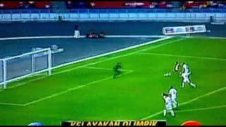 MALAYSIA 2-1 LUBNAN (Lebanon) - 2012 AFC Men