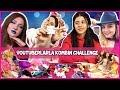 Youtuberlarla Barbie Kombin Challenge Dila Kent