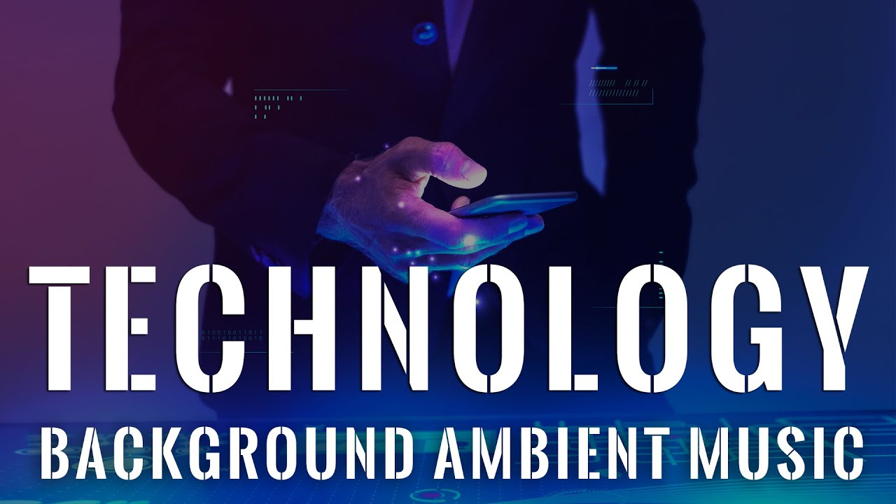Download Background Tech Music (no copyright) - Technology Background Music for videos / Medical music