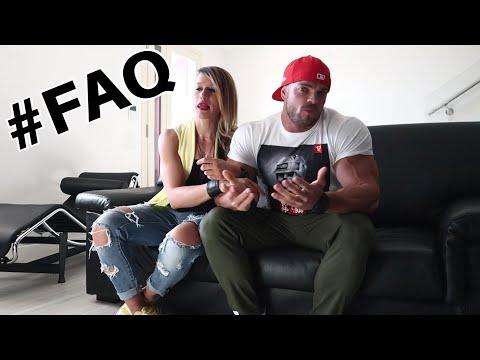 FAQ | Che lavoro fai? - Risposte alle vostre domande