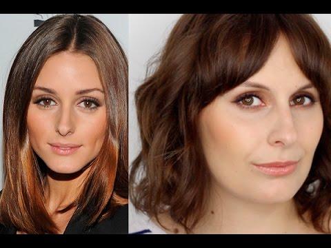 Olivia Palermo Makeup Tutorial