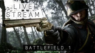 🇦🇺🔴Aussie Battlefield 1 With Friends!! Grind To 500 Subs!!! Come Join!!! (1080p/60f)