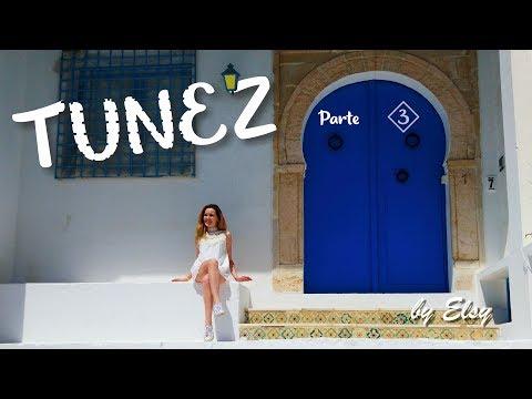 TUNEZ l TUNISIA l SIDI BOU SAID l KARTAGENA l MONASTIR
