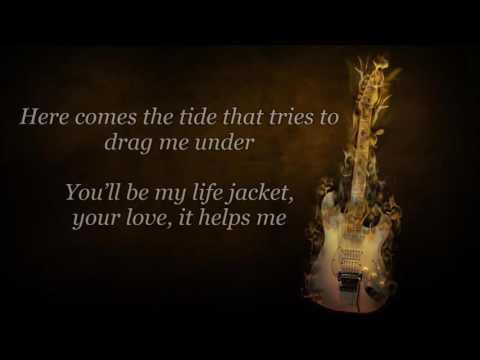 Life Jacket (Lyric Video) - Sia