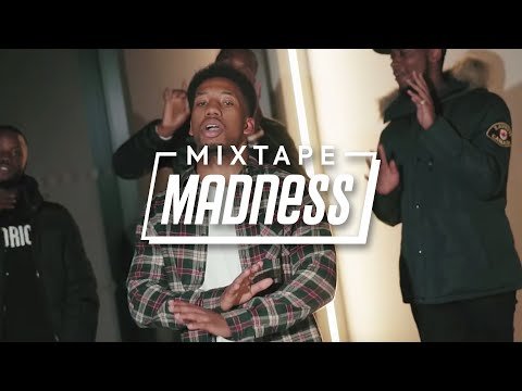 Anderson 100 - House Rules (Music Video) | @MixtapeMadness