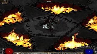 Diablo 2 Single Player MF Run (Hammerdin)