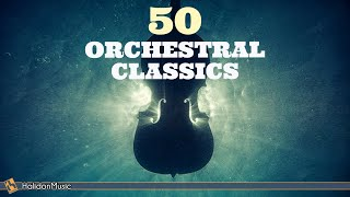 50 Most Beautiful Orchestral Classics