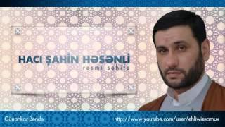 Haci Sahin  Tenhaliq