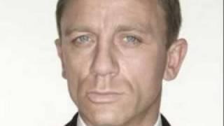 Daniel Craig - Naughty Boy
