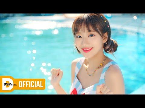 [MV] APRIL(에이프릴) - Now or Never Music Video