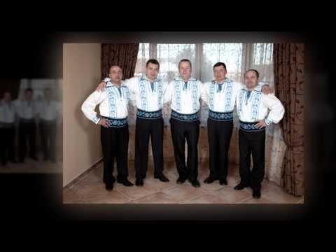 Formatia Mihai Mihaila si Fratii Mercurean de la Cunta - colaj jiene live