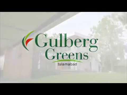 Gulberg  Greens & Residencia  Intelligence Bureau Employees Cooperative Housing Society Islamabad