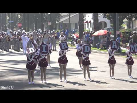 Madrid MS - Activity March - 2018 Loara Band Review