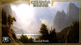 Caladan Brood - Echoes of Battle (Full Album + Bonus Track)