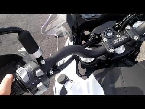 Обновление Geon SCRAMBLER 250 и Benelli TRK502X. Мотоциклы 2021 модельного ряда