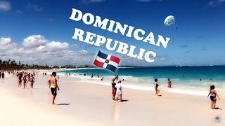TRAVEL VLOG Day 2 IN DOMINICAN REPUBLIC ROYALTON PUNTA CANA RESORT | R HOUSE