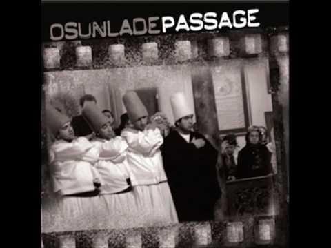 Osunlade ft Divine Essence - My Reflection [Deetron Remix]