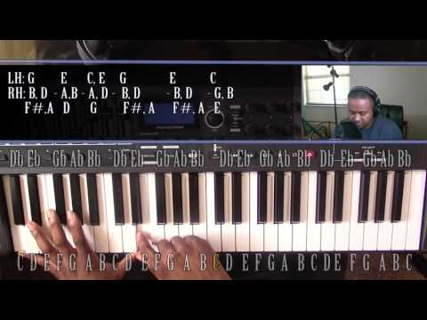 Piano Lesson | Jhene Aiko | New Balance