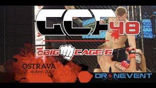GCF48: Big Cage 6 Ostrava