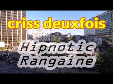 Montparnasse en Vitesse ; Hipnotic Rangaine ; Paname en Vitesse ; Paris ; Electronic ; France