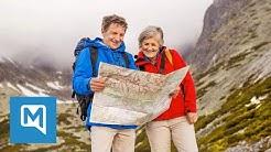 Coronavirus: Wandern in den Bergen - das müssen Sie beachten