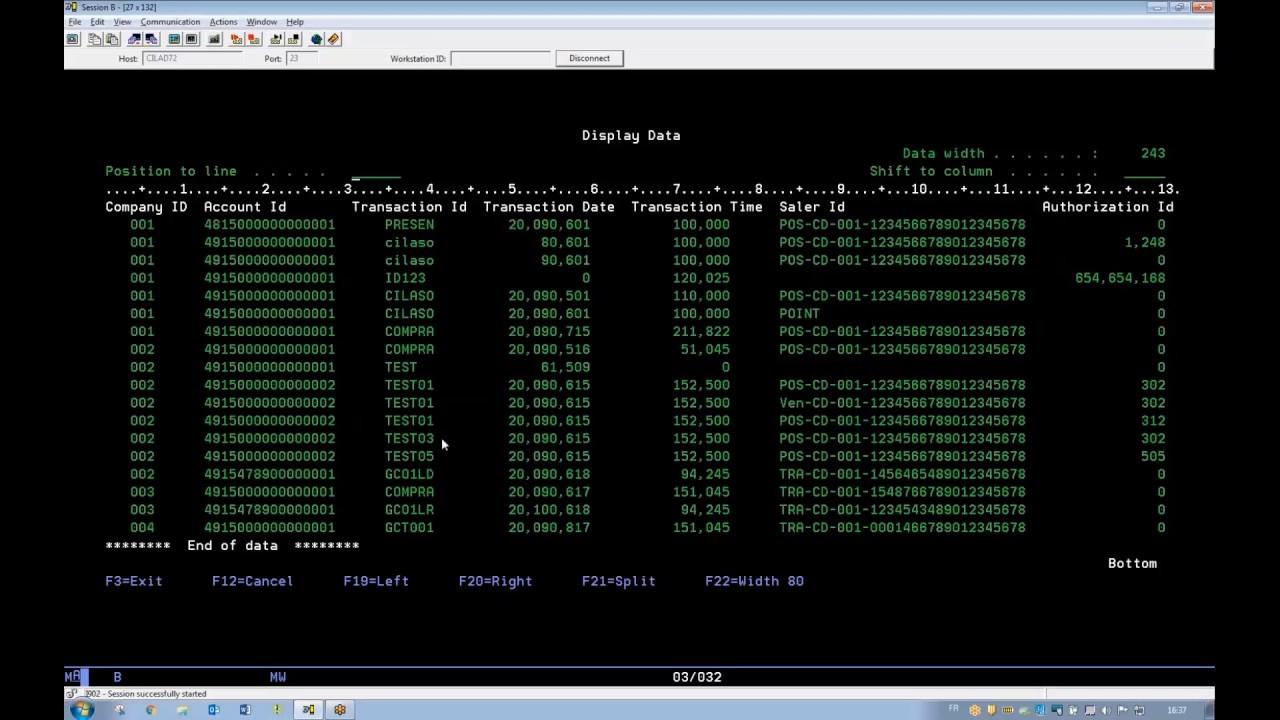 QRadar SIEM: IBM i AS400 Event Log Forwarding