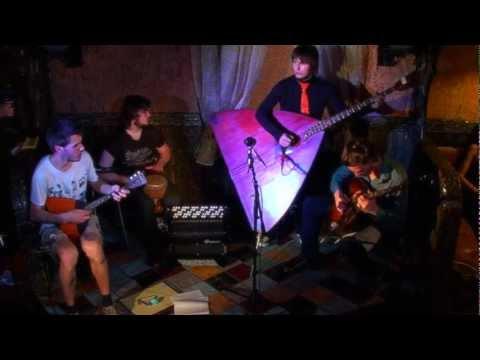 Квинтет Четырёх — Full Concert