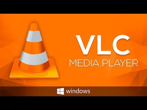 ✅ DESCARGAR E INSTALAR VLC MEDIA PLAYER FULL | 32Bits Y 64Bits | 2018
