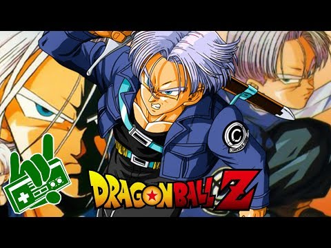 Dragonball Z -Hikari no Will Power / Trunks Theme | Epic Rock Cover
