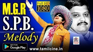 MGR SPB Melody Songs | Music Box