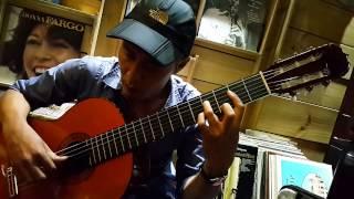 Bài ca hy vọng (guitar:Quang Vinh)