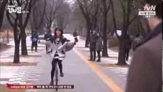 Fujii Mina Sitcom Ep 68 Part 4