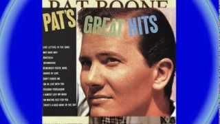 Pat Boone - It