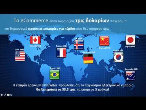 Drop Shipping  Greece - Πώς Ξεκινάς Το Δικό Σου e-Shop Χωρίς Καν Στοκ από Ελλάδα και Κύπρο