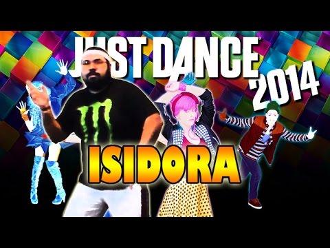 Just Dance 2014 |  Isidora 4 estrellas con bean3r