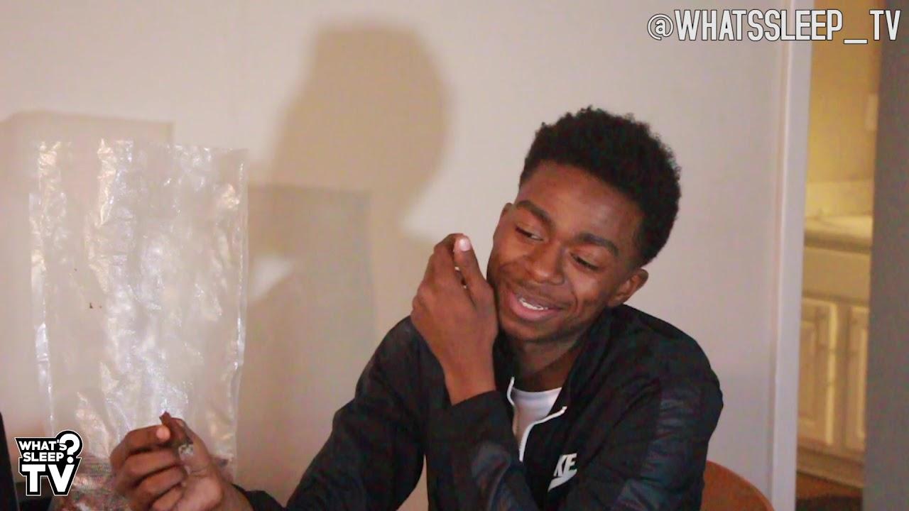 ReggieBDaBoss Talks UT Knoxville Blackface Controversy, Cutting Off Dreadlocks & More