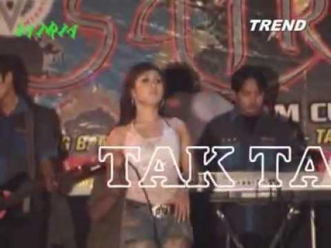 Goyang Dangdut - Tak Tahan Dimadu (Lina. V & Reni)