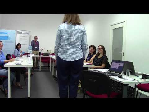 YEIP Projet: Focus Group in Portugal  -  Part 1