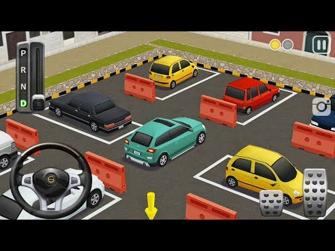 Dr Parking 4 #8 C-League 53-57 - Android IOS gameplay