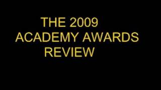 The 2009 Academy Awards Review Slumdog Millionaire Wins Big Hugh Jackman Beyonce Performs