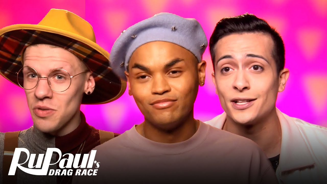 Download Watch RuPaul's Drag Race Season 13 Ep 8 👑 Social Media: The Unverified Rusical