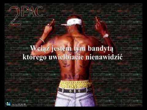 2Pac- Hitem Up PL napisy