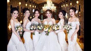 Đi dự đám cưới khủng của Lâm Khánh Chi, đây là yêu cầu khắt khe các khách mời phải tuân thủ
