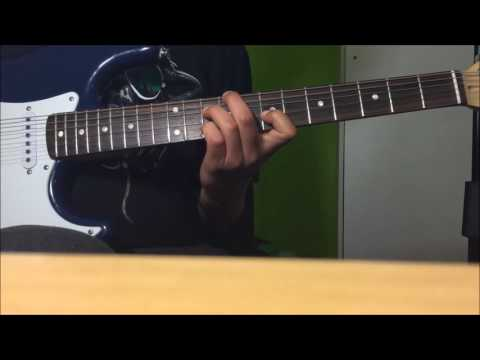 Gospel Guitar Quartet Tutorial Ep03