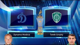Dynamo Moskva vs Terek Grozny Prediction & Preview 27/04/2019 - Football Predictions