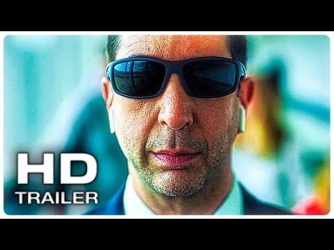 РАЗВЕДКА Сезон 1 Русский Трейлер #1 (2020) Дэвид Швиммер, Ник Мохаммед Amediateka, Sky Series