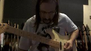 Sepultura - Nomad - guitar cover