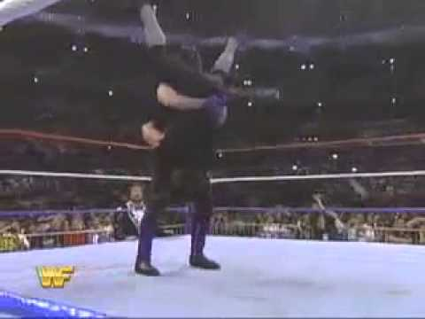 Undertaker vs Undertaker_ Summerslam 1994_(360p)