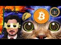 Bitcoin Almost TOO Quiet Right Now...? Another FAKE Satoshi?! SEC Crypto Regulatory Clarity   Tippin