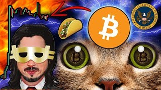 Bitcoin Almost TOO Quiet Right Now...? Another FAKE Satoshi?! SEC Crypto Regulatory Clarity | Tippin